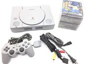 Sony Playstation (scph-9001)